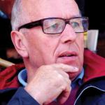 Bert Schotanus  -  lesgever -  Friesland